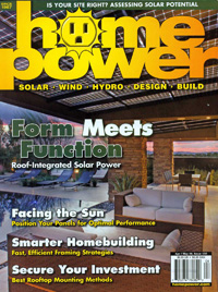 home-power-magazine