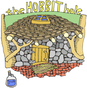 Dan Price - The Hobbit Hole